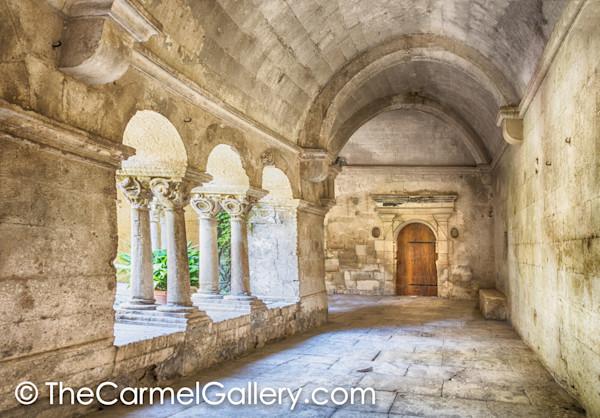 Cloister Provence