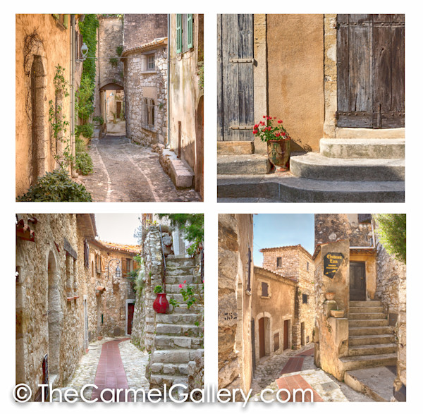Paths of Provence ALL