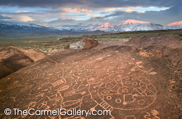 East Side Petroglyphs