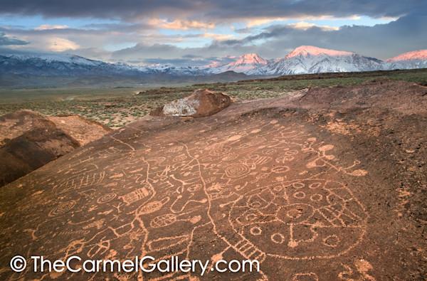 East Side Petroglyphs