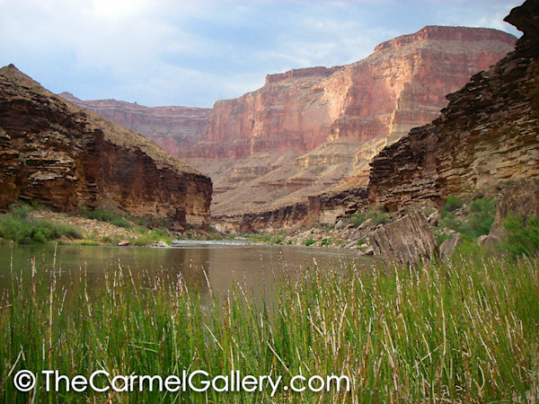 Evening Grand Canyon