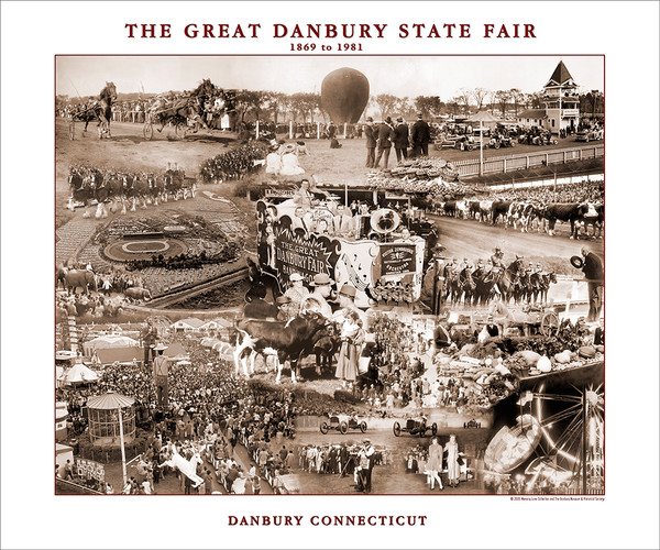 The Great Danbury State Fair Montage