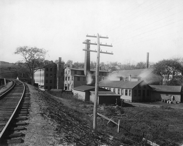 The Original Mallory Hat Factory