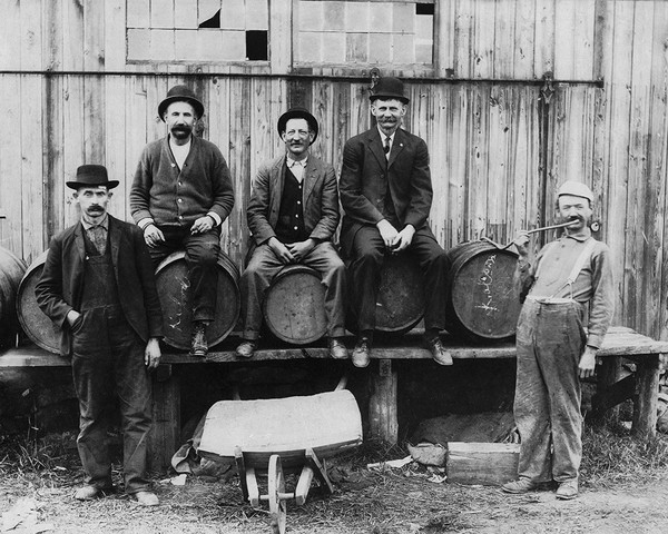 Sugar Hollow Cider Mill