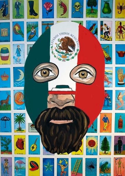SENOR MEXICO