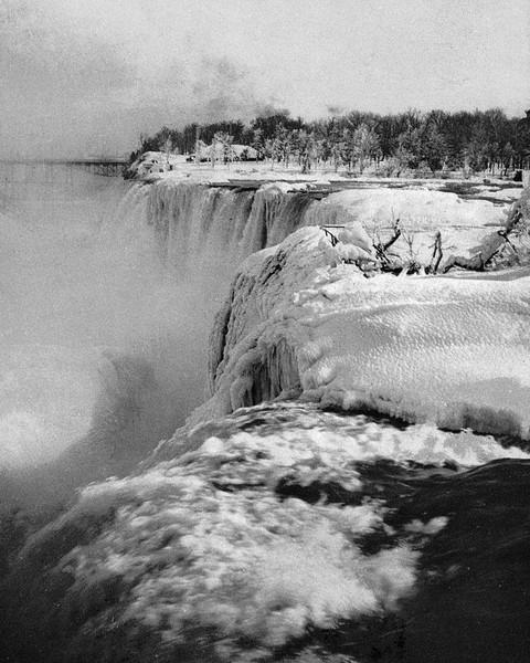 American Fall, Niagara
