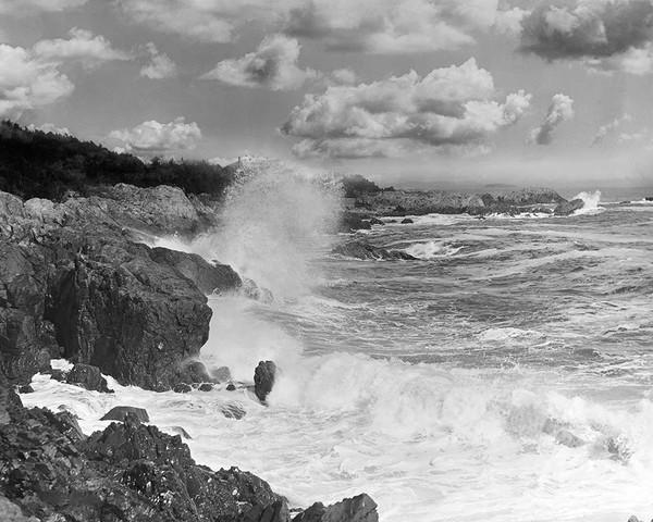 Marblehead, Massachusetts Coastline