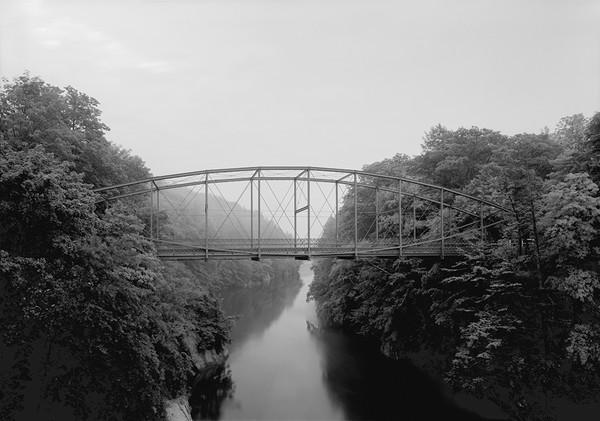 Lover's Leap Lenticular Bridge