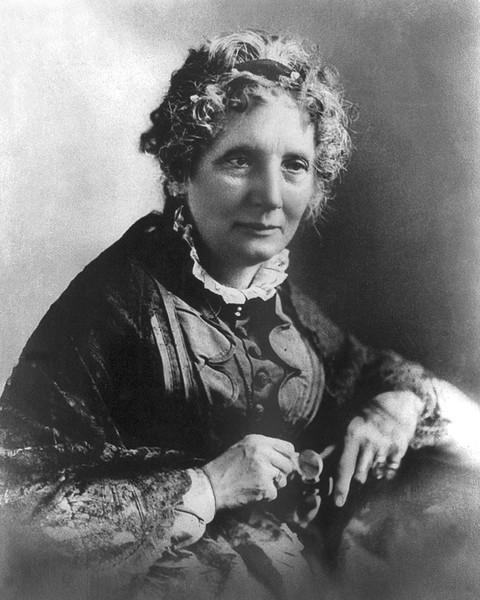 Harriet Beacher Stowe