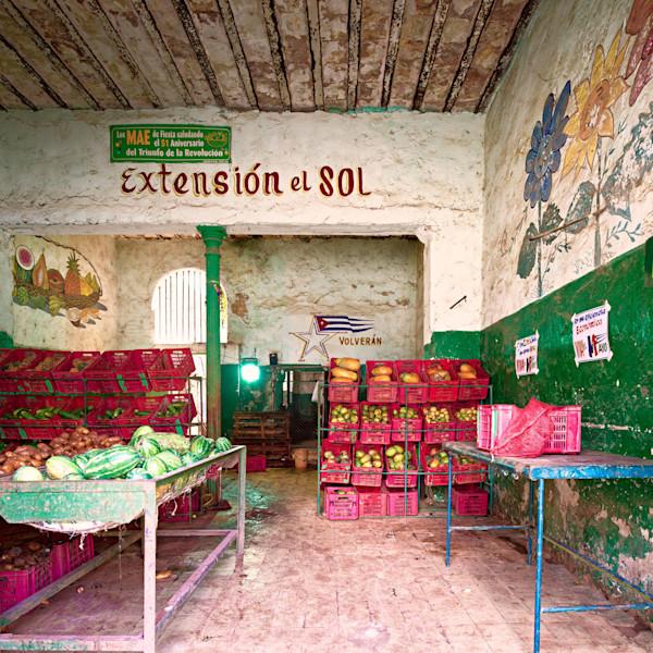 El Sol Mercado