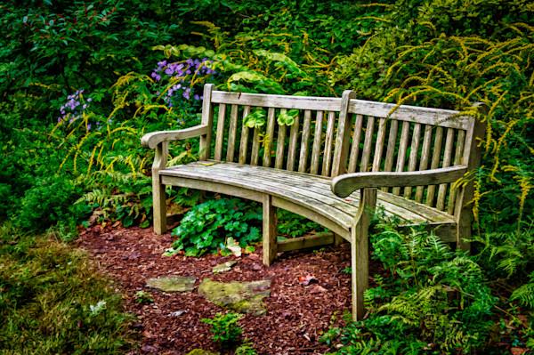 Resting Place Fine Art Photograph | JustBob Images