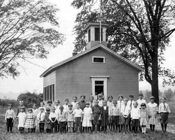The Iron Works School
