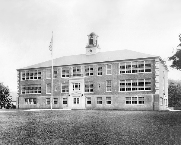 New Milford High School