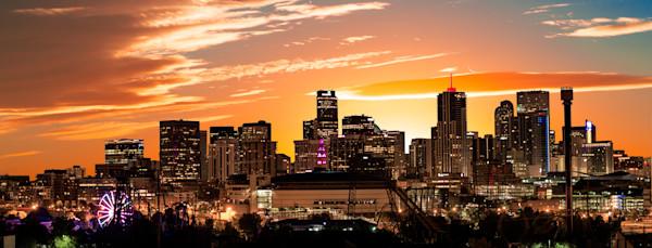 Denver Sunrise IVa