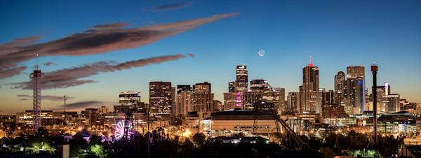 Denver Sunrise III