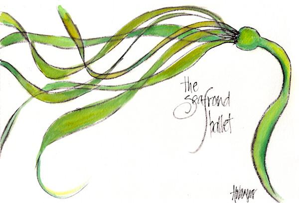Sea Frond Ballet