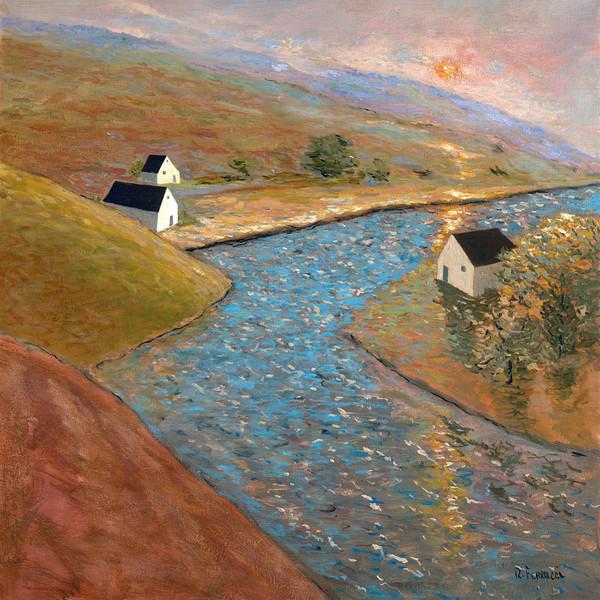 Skyler River Bend