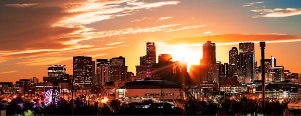Denver Sunrise IVb
