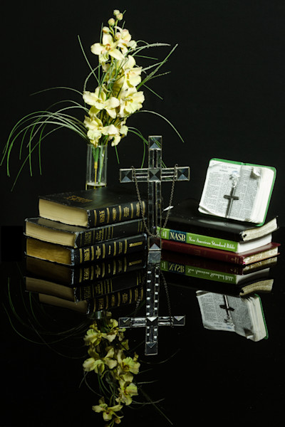 Fine Art Photographs of Christianity by Michael Pucciarelli