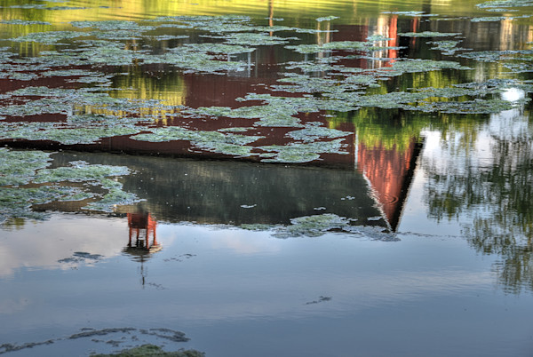 Lake Lillinonah Reflections