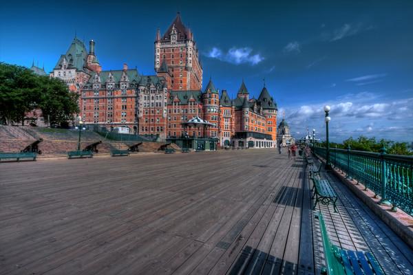 Fine Art Photographs of Quebec by Michael Pucciarelli