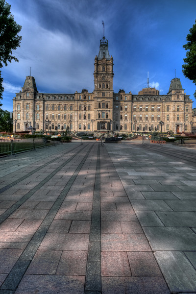 Fine Art Photographs of Les Parliementes by Michael Pucciarelli