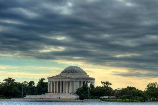 A Revolutionary Smithsonian