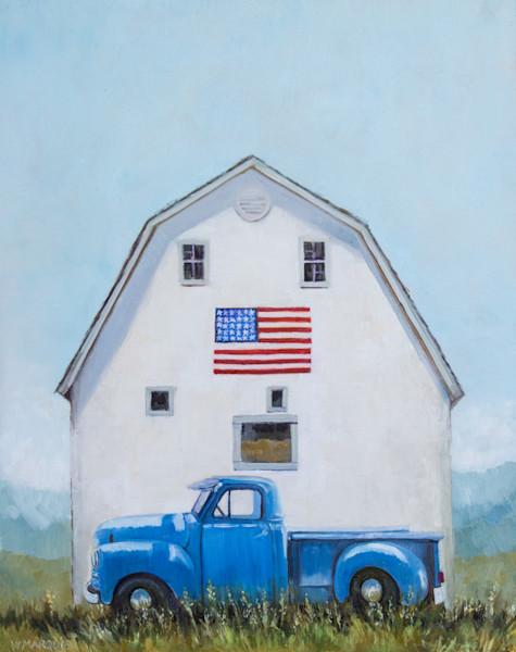 "Americana Dreamin"""