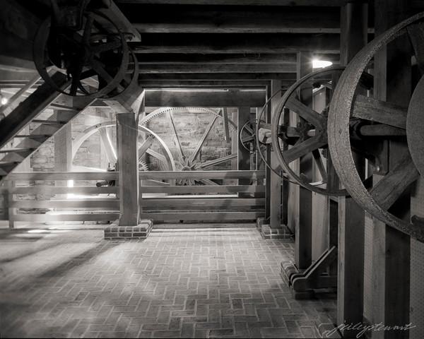 Hall of Wheels