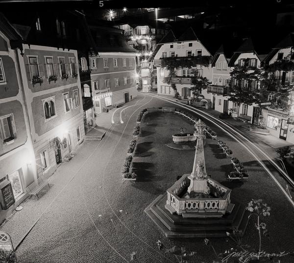 Town Center, Hallstadt am See