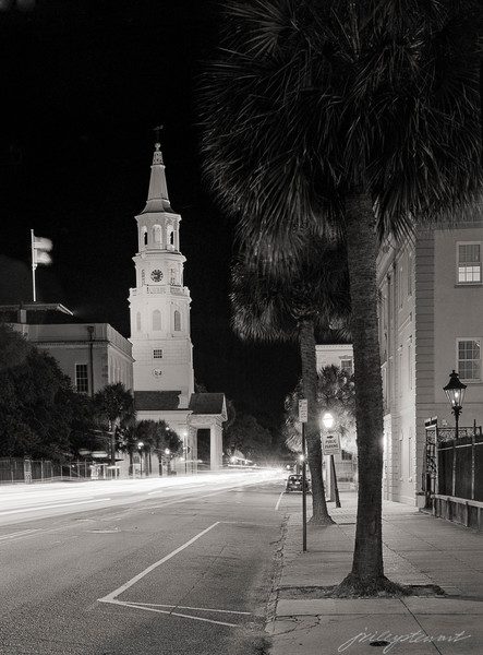 Charleston City LIghts