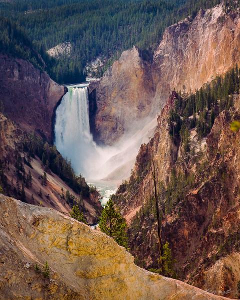 Yellowstone Drama