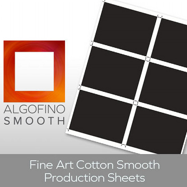 Algofino Smooth Fine Art Cotton