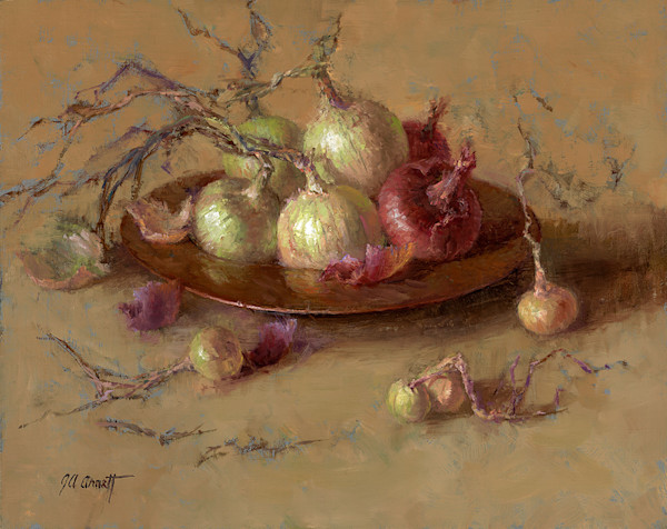 Homegrown Onions, Joe Anna Arnett