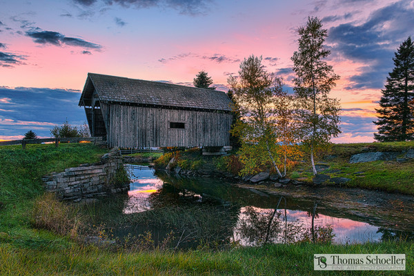 Rural New England scenic landscape photography prints for sale