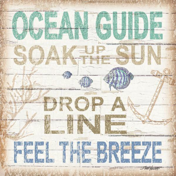 Ocean Guide Square