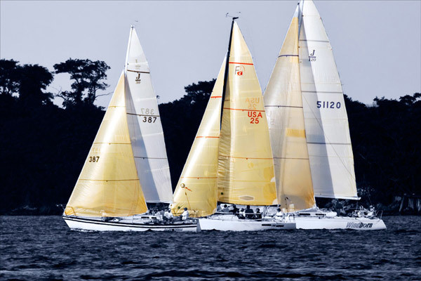 Race at Annapolis 4