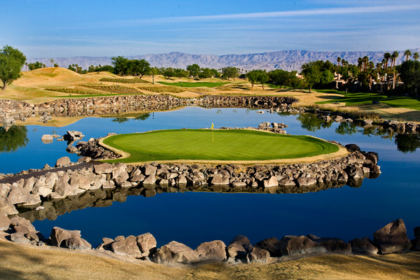 PGA West Stadium Course