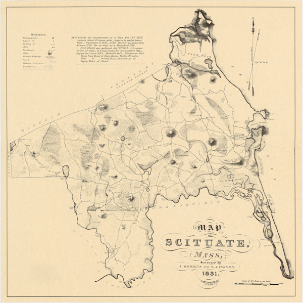 Scituate 1831