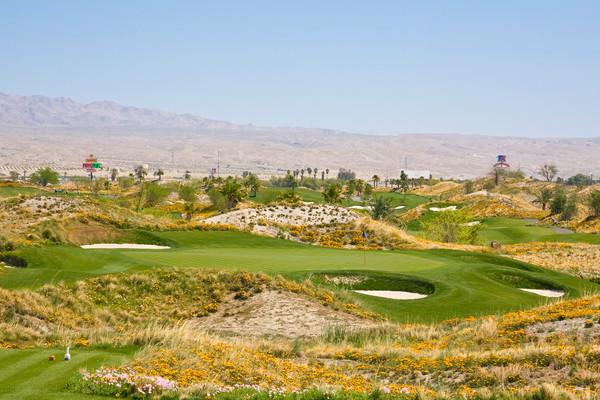 Eagle Falls Golf Course