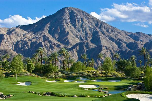 Indian Wells Golf Resort