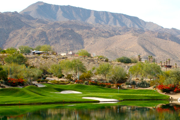 Bighorn Golf Club