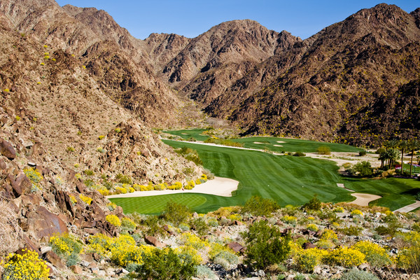 LaQuinta Mountain Course