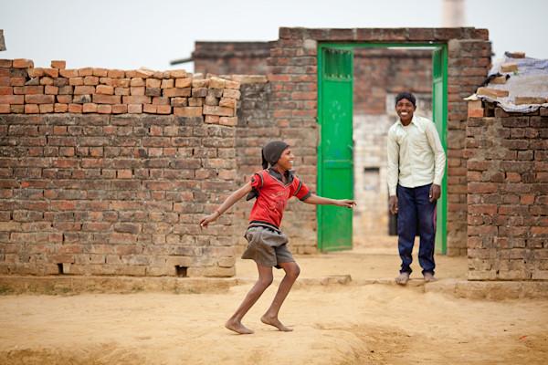 Purest Joy - Varanasi India