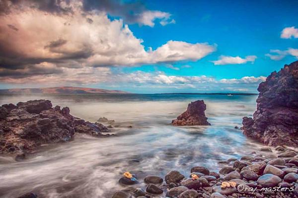 Beaches-Coastline
