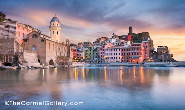 Tuscany & Italy by Olof Carmel