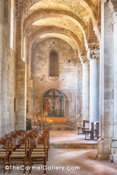 St. Antimo Chapel