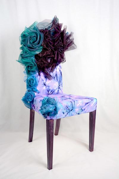 Artful Chair