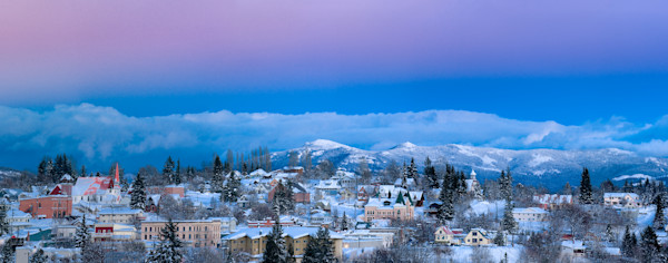 Rossland Afterglow