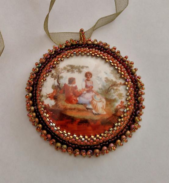 Handcrafted Jewelry by Kathryn Lane Berkowitz
